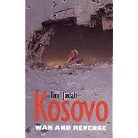 Kosovo – War & Revenge (Paper)