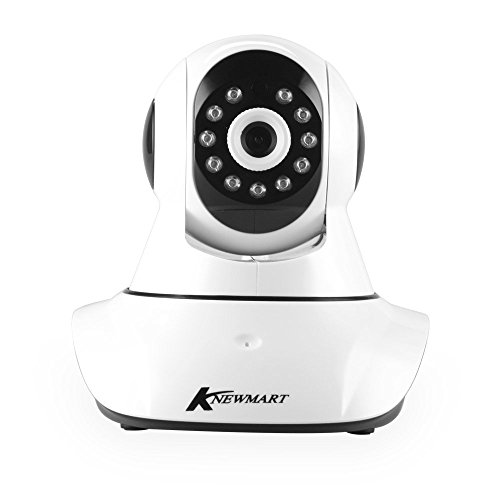 KNEWMART Security Wireless Surveillance Monitor product image