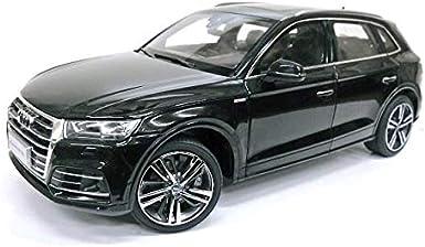 Audi Q5 1:87 Gris Manhattengrau