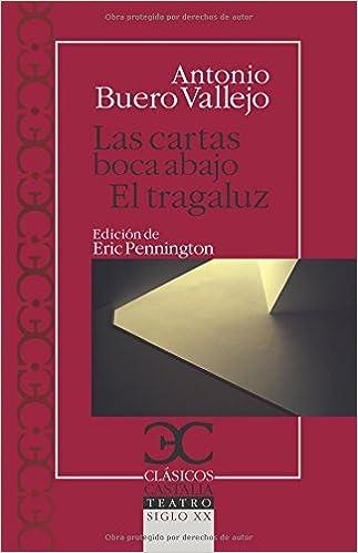 Las cartas boca abajo. El tragaluz Clásicos Castalia: Amazon ...