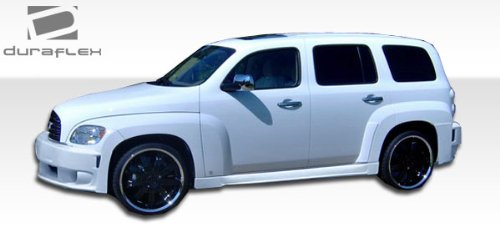 2006-2011 Chevrolet HHR Duraflex VIP Side Skirts - 2 Piece