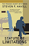 Statute of Limitations (Posadas County #4) (Posadas County Mysteries Book 14)