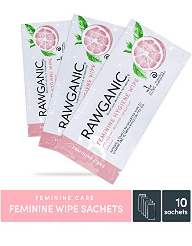 Most Popular Feminine Wipes