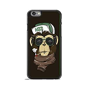 Fmstyles - iPhone 6/6s Mobile Case - Monkey Creative Design
