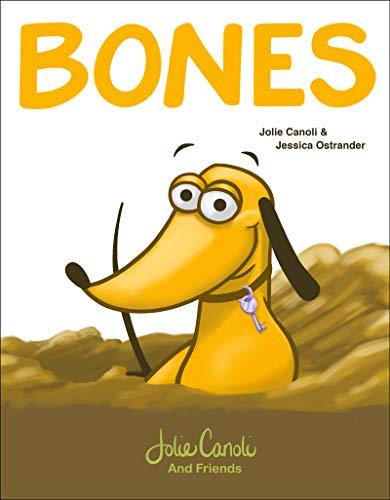 Bones: Learning Patient Persistence by Jolie Canoli ebook deal