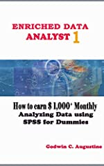 Save yourself the stress of looking for who to analyze your business and research data as an entrepreneur, student, thought leader, lecturer, and researcher. Stop thinking of how to make money with your data analysis skills.   The present sta...