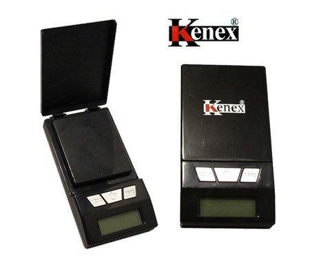Kenex- Mx500 Professional Digital Pocket Scale (assorted)