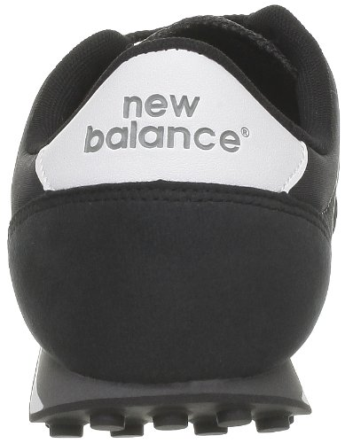 Sneaker unisex Black U410 adulto New Balance Eq8ABE