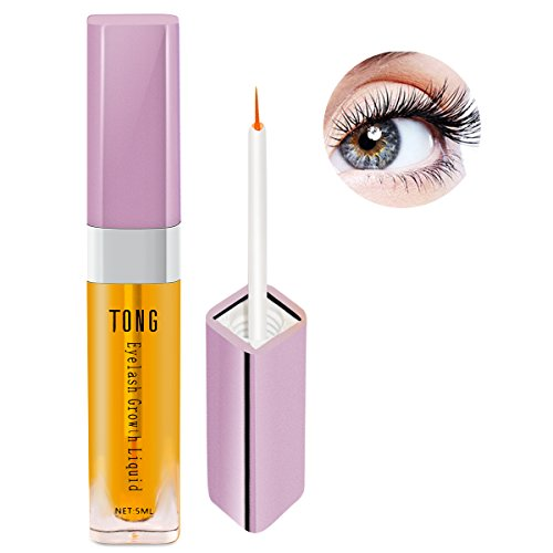 Eyelash Growth Serum, iFanze Eyelash Growth, Grows Longer Thicker Fuller with Non-irritating Formula Make eyelash Healthier