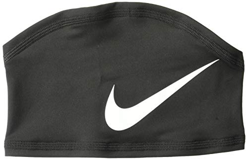 Nike Pro Dri-Fit Skull Wrap 4.0,OSFM, Black/White
