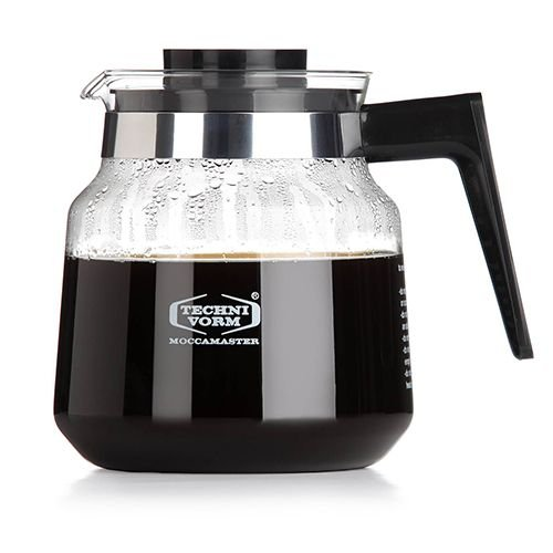 Technivorm Moccamaster Glass Carafe 1.25L for Model K