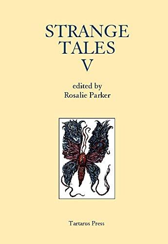 Strange Tales V
