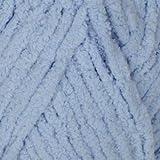 Bernat Baby Blanket Yarn (03202) Baby Blue