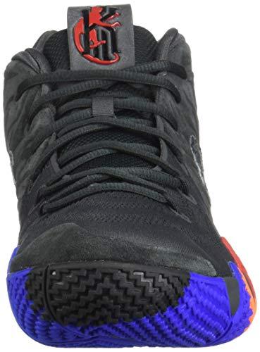Kyrie Gris Homme Fitness 011 Nike anthracite black 4 Chaussures De fSvwqdU