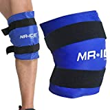 Best Knee Ice Packs - Knee Gel Ice Pack Wrap Large Hot Cold Review