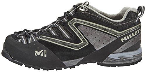 Millet Rockrise Shoes Men black Größe 46 2/3 2016 Schuhe
