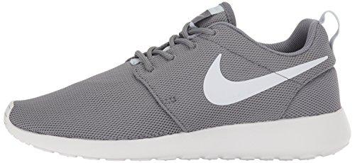 Nike Roshe En Dame 844994-003 Størrelse 5,5