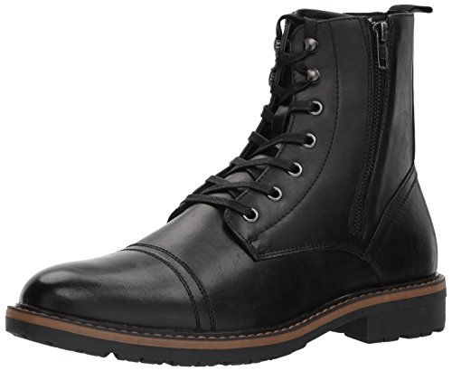 Unlisted by Kenneth Cole Men's Design 30305 Mid Calf Boot