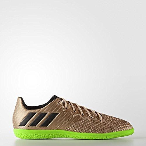 adidas Messi 16.3 In J - coppmt/cblack/sgreen