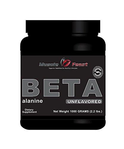 Beta Alanine 1000 Grams