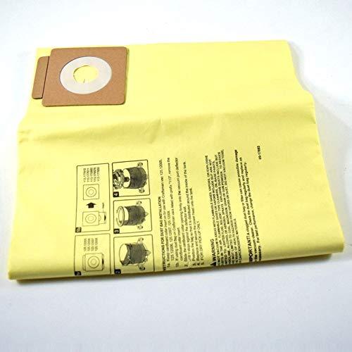 Craftsman 17893 Shop Vacuum Dust Bag Genuine Original Equipment Manufacturer (OEM) Part