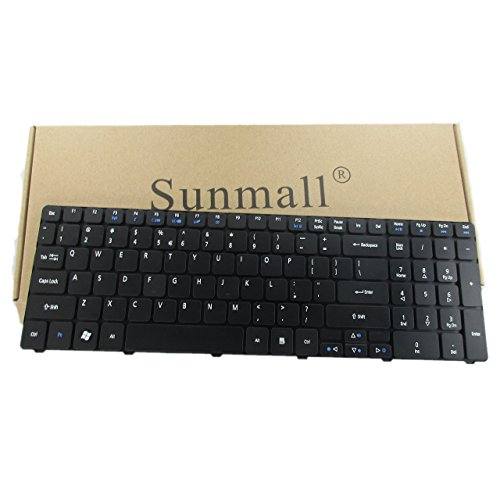 SUNMALL a6 Keyboard Replacement Warranty product image