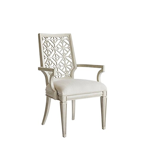 Stanley Furniture Coastal Living Oasis-Catalina Arm Chair in (Catalina Arm Chair)