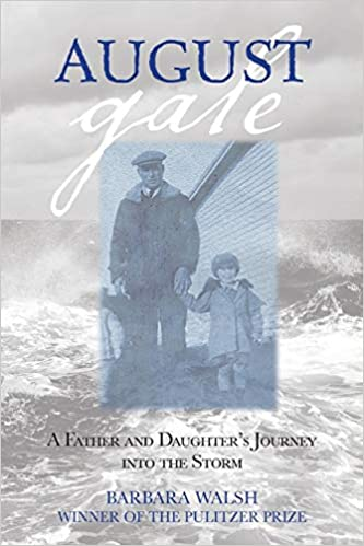 A Father And Daughters Journey Into The Storm August Gale