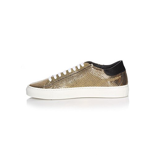sale looking for sale for nice PATRIZIA PEPE Leather Sneaker 2V7044 Size 39 9YSpxV5Yie
