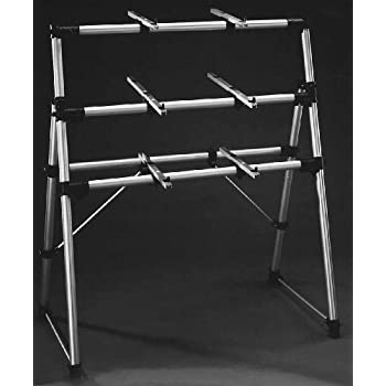 Amazon Com Adam Portable 3 Tier Keyboard Stand Musical