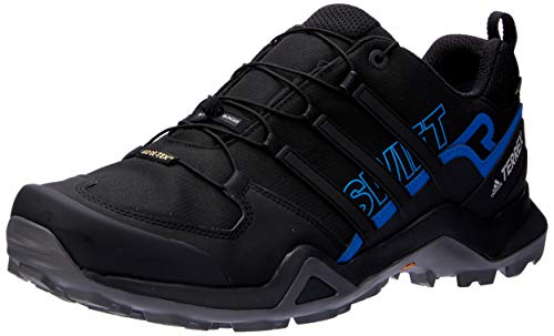 adidas Terrex Swift R2 Gore -TEX Walking Shoes- AW19-9 - Black