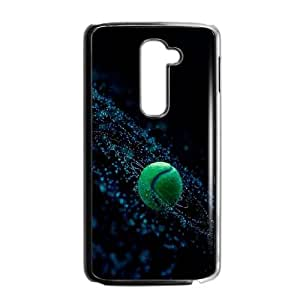 Tennis LG G2 Cell Phone Case Black Customized Gift pxr006_5245324