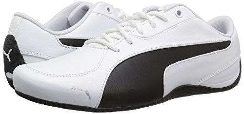 a2d7bbe8067 PUMA Men s Drift Cat 5 Core Walking Shoe - Import It All