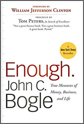Descargar Enough: True Measures Of Money, Business, And Life PDF