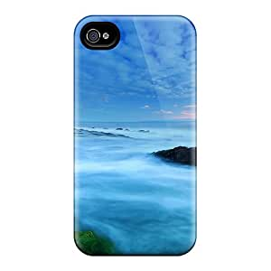 Excellent Design Matching Sky Case Cover For Iphone 4/4s
