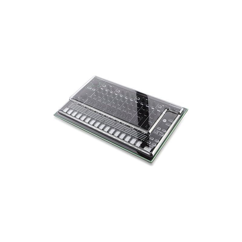 Decksaver DSS-PC-TR8 Impact Resistant Po