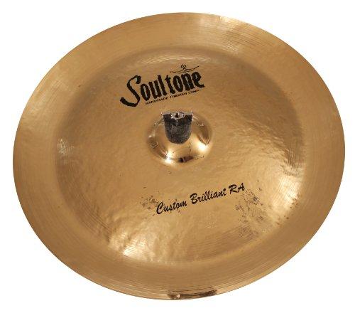 Soultone Cymbals CBRRA-CHN16-16