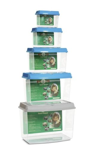 Karlie Smart Keeper Transportbox Gr.XXl, 40,3 x 23,5 x 25,5 cm 78057