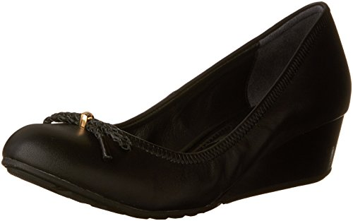 Grand Pump Women's Haan Tali WDG40 Cole Black Lac Cy1Fqagc