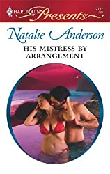 His Mistress by Arrangement (Nights of Passion)