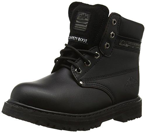 Groundwork SK21 L – Chaussures de Sécurité Mixte Adulte