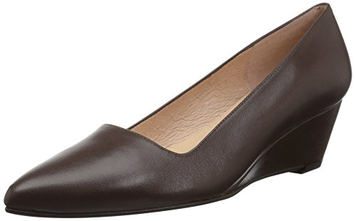 French Sole Brown Fs Cola Women's Ny Clap Platform PPqfrOpn