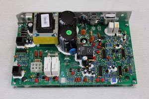 Vision T 9200 Motor Control Board Part Number 013680 DI