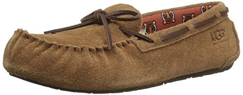 Image of UGG Kids K Ryder Jungle Moccasin