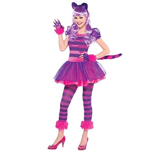 Amscan Cheshire Cat 10-12 -