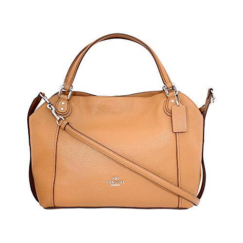 Coach Leather Handbags - 7