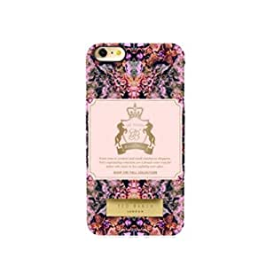 Generic Pattern Unique Design Style Dull Polish Case Cover For Iphone 6-4.7inch (HOUSING00066)