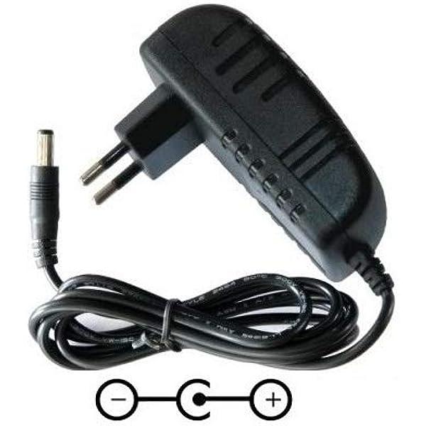 CARGADOR ESP ® Cargador Corriente 24V Compatible con Reemplazo Aspirador Aspiradora Robot Cecotec Conga Serie 1390 S1390 Recambio Replacement: Amazon.es: Electrónica