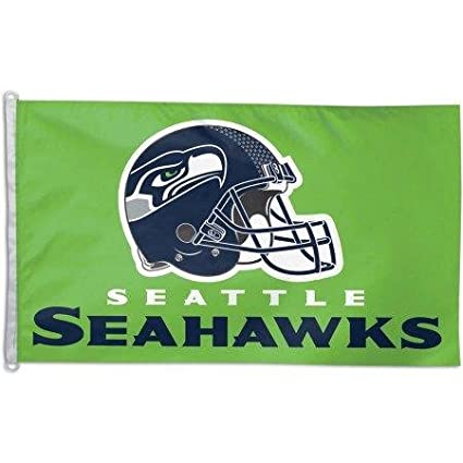 558baa8ef Image Unavailable. Image not available for. Color: WinCraft NFL Seattle  Seahawks ...