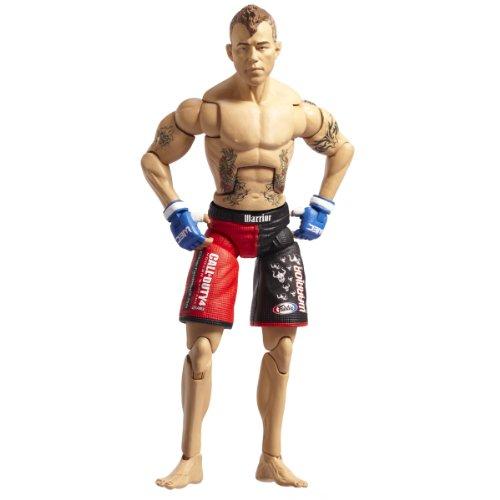 Deluxe UFC Figures #6 Jens Pulver